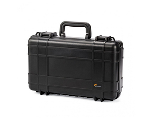 Lowepro Hardside 200 Video | Dodax.ch