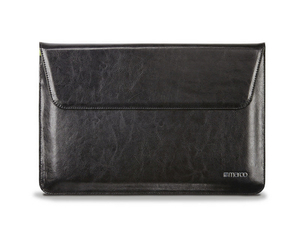 Maroo - Leather Sleeve for Surface Pro 3, Black (MR-MS3306) | Dodax.ch