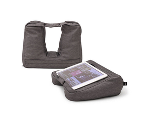Bosign Tablet Travel Pillow grau | Dodax.ch