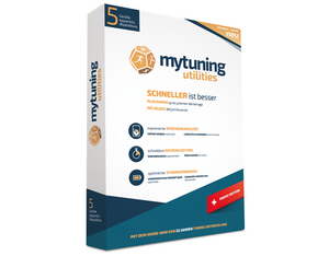 mytuning utilities - Swiss Edition | Dodax.ch