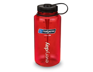 Nalgene - Wide Mouth Drinking Bottle 946 ml (2178-2023) | Dodax.it