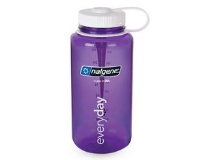 Nalgene - Trinkflasche Wide Mouth 946 ml (2178-2028) | Dodax.ch