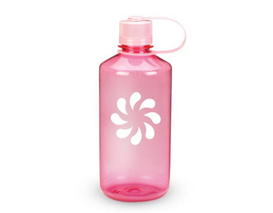 Nalgene NM Trinkflasche 1000ml Pink | Dodax.at