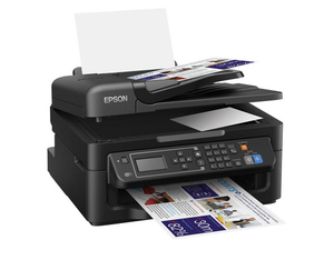Epson WorkForce WF-2630WF,A4, 4 in 1, | Dodax.ch
