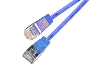 Triotronik PKW-LIGHT-STP-K6 2.0 networking cable | Dodax.ca