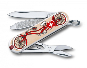 Victorinox Classic Star Bicycle | Dodax.at