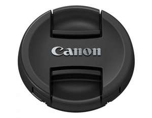Canon 0576C001 lens cap | Dodax.co.uk