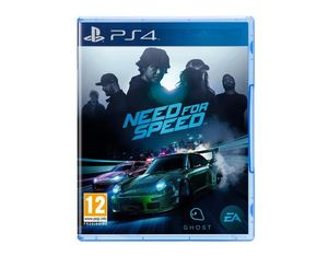 Need for Speed PS4 D | Dodax.ch