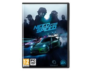 Need for Speed PC DFI | Dodax.nl