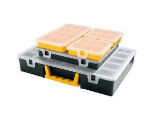 Image of Art Plast - Tool Box, 36 cm x 25.2 cm x 12.4 cm (3060)