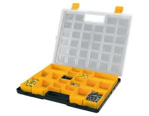 Image of Art Plast - Tool Box, 37.2 cm x 31.4 cm x 4 cm (2211)