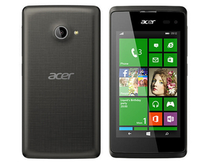 Acer Liquid M220 4GB Black | Dodax.at