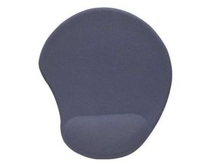 Manhattan - Gel Mouse Pad, Blue  (427203) | Dodax.ch