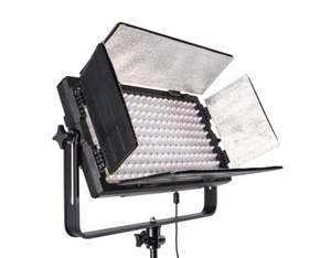 Dörr LED Video Light DLP-2000 | Dodax.ch