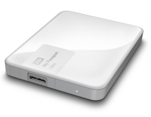 "My Passport Ultra, 2.5"" USB 3TB 