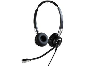 Jabra - Headset (BIZ 2400 II QD Duo NC) | Dodax.at