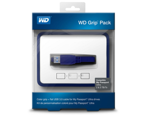 WD Grip Pack Slate 15.8mm | Dodax.at