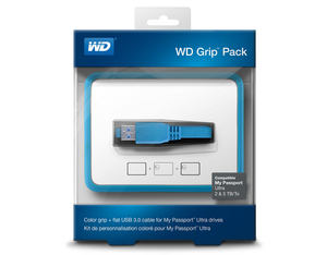 WD Grip Pack Blue 15.8mm | Dodax.at