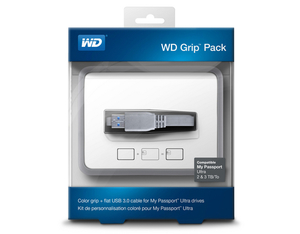 WD Grip Pack Smoke 15.8mm | Dodax.at