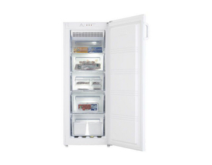 Kibernetik - Upright Freezer A++ 145 L Right (TK145L) | Dodax.ch