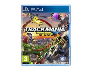 Trackmania Turbo Austrian Edition - PS4 | Dodax.ch