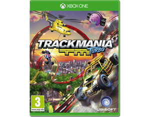 Trackmania Turbo Austrian Edition - XBox One | Dodax.ch