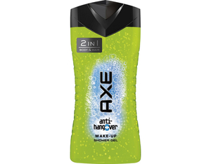 AXE Duschgel Anti Hangover 250 ml | Dodax.at
