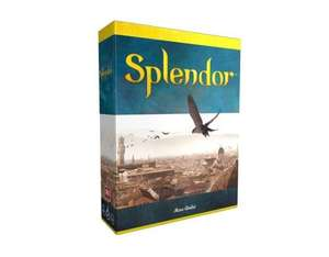Splendor (Spiel) | Dodax.at