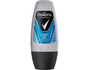 Rexona Deo Roll-on Men Cobalt | Dodax.at