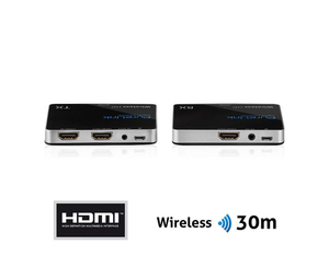 PureLink Cinema Wireless HDMI Extender | Dodax.ch