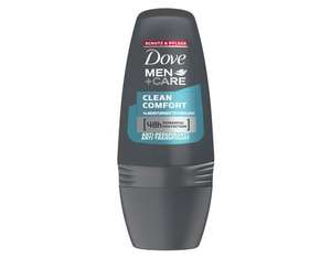 Dove Men Deo Roll-on Comfort 50 ml | Dodax.ch