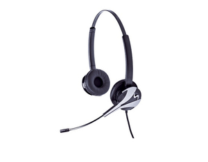 freeVoice Headset Wings Duo Omni | Dodax.ch