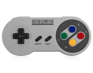 8bitdo SFC30 Bluetooth Gamepad | Dodax.at