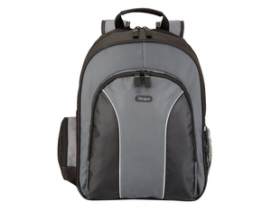 Targus 15.4 - 16 inch / 39.1 - 40.6cm Essential Laptop Backpack | Dodax.nl