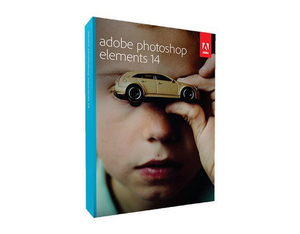 Adobe Photoshop Elements 14, Upgrade, DVD-ROM | Dodax.at