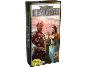 Image of Repos Production 7 Wonders Leaders