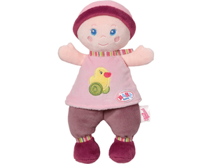Image of Baby Born for Babies kleine Spielpuppe Soft