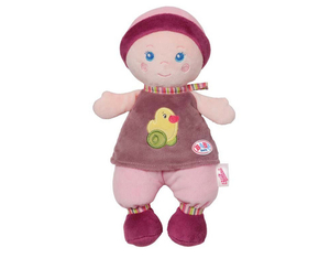 Image of Baby Born for Babies grosse Spielpuppe Soft