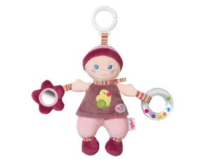 Baby Born for Babies Activity Puppe | Dodax.ch