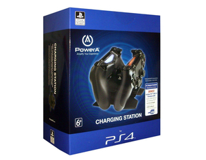 PowerA PS4 Controller Charger | Dodax.at