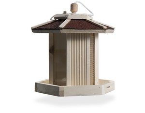 Windhager - Cambridge, Birdhouse (06982) | Dodax.nl