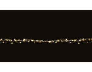 Lichterketten LED Angel Hair Twinkle 300 | Dodax.ch