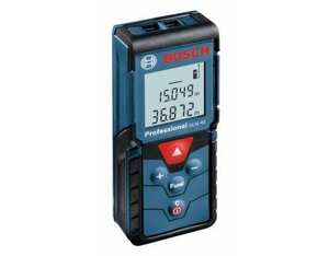 Bosch GLM 40 | Dodax.co.uk