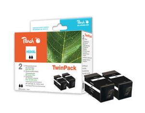 Peach Tinte HP C2P23AE Nr. 934XL Twinpack | Dodax.co.uk