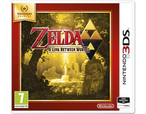 The Legend of Zelda Selects 3DS/3DSXL D | Dodax.ch