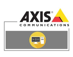 AXIS Camera Station VMS 4er Basis FR | Dodax.ch
