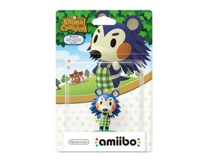 Nintendo - amiibo Animal Crossing Collection Mabel Collectible Figure (1079766) | Dodax.co.uk