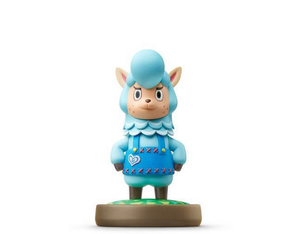 Nintendo - amiibo Animal Crossing Collection Cyrus Collectible Figure (1080266) | Dodax.pl