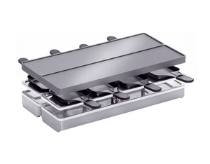 Koenig Raclette Duo 4 and more | Dodax.ch