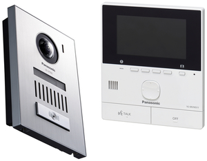 Panasonic VL-SVN511EX Video Intercom System | Dodax.ch